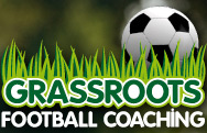 Grassroots Football Coaching