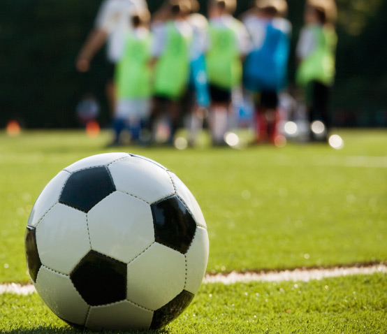 Image result for grassroots football coaching